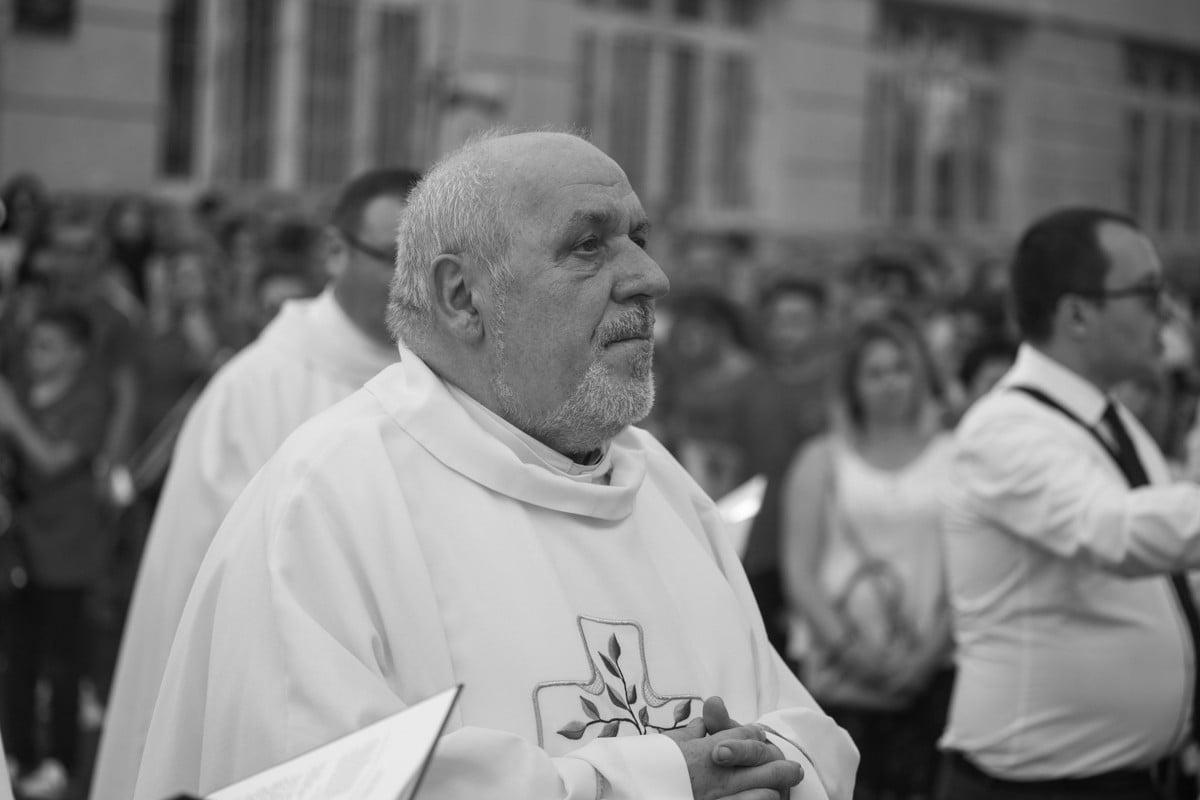 Msze św. gregoriańskie w intencji ks. Adama Szkópa