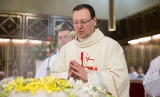 Ks. prał. dr hab. Jacek Grzybowski biskupem pomocniczym Diecezji Warszawsko-Praskiej
