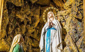 Wspomnienie Matki Bożej z Lourdes