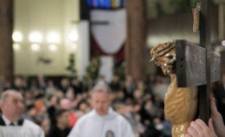 Spotkanie dla Służby Liturgicznej przed Triduum Paschalnym