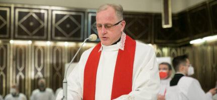 Ks. Emil Adler administratorem Parafii w Niegowie