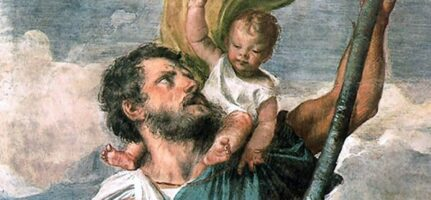 Wspomnienie św. Krzysztofa – 25 VII