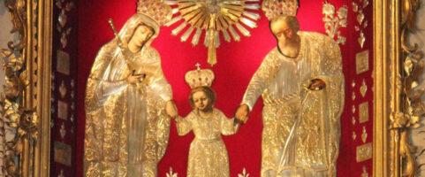 Pielgrzymka do Sanktuarium św. Józefa w Kaliszu